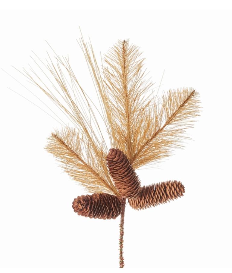 "Harvest Pine 15"""