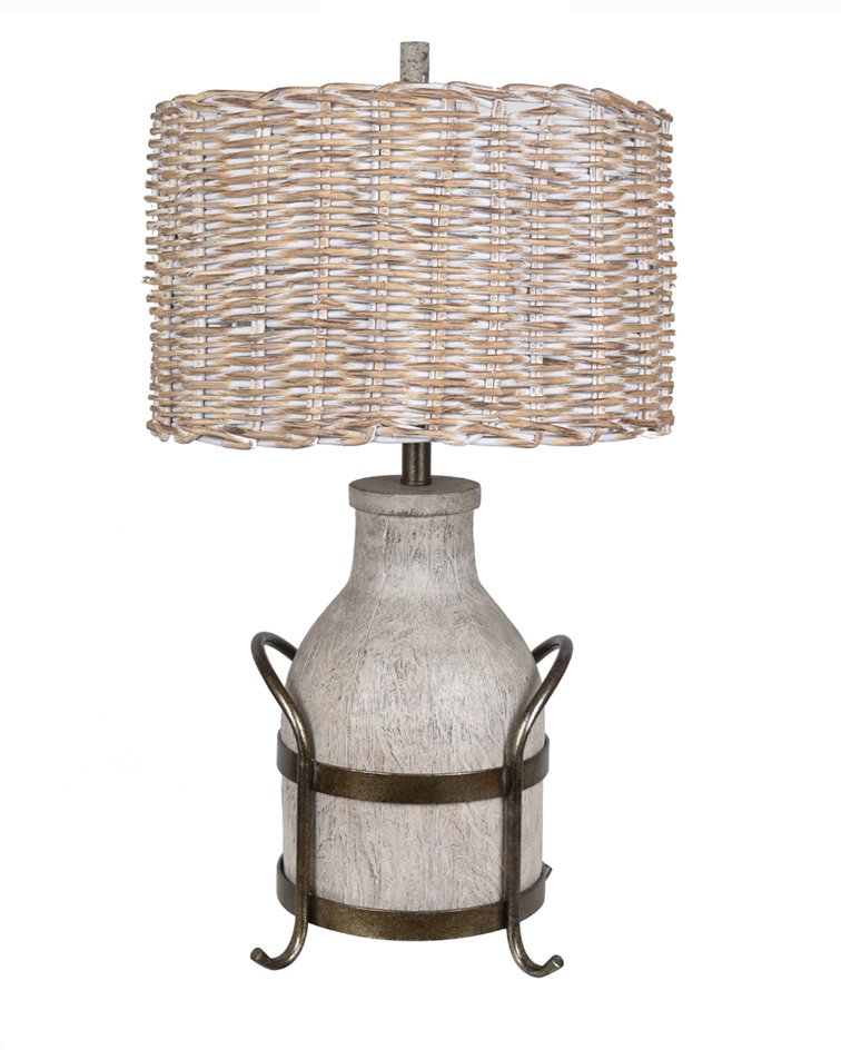 Dary Farm Table lamp