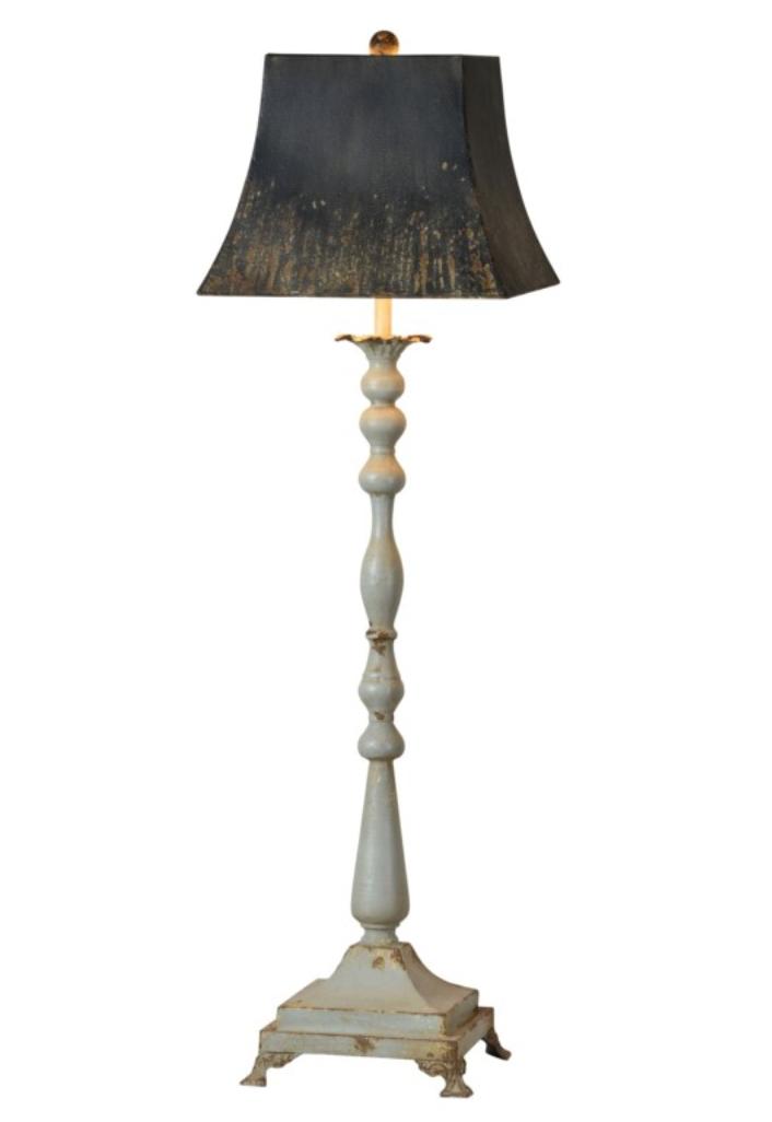 Sybil Buffet Lamp
