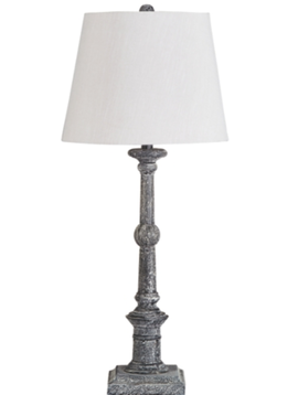 Ashley Home Furniture Zimba Table Lamp