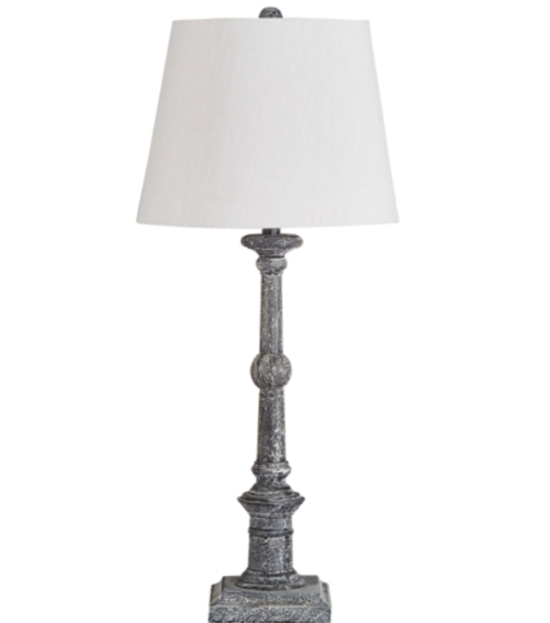 Ashley Home Furniture Zimba Table Lamp