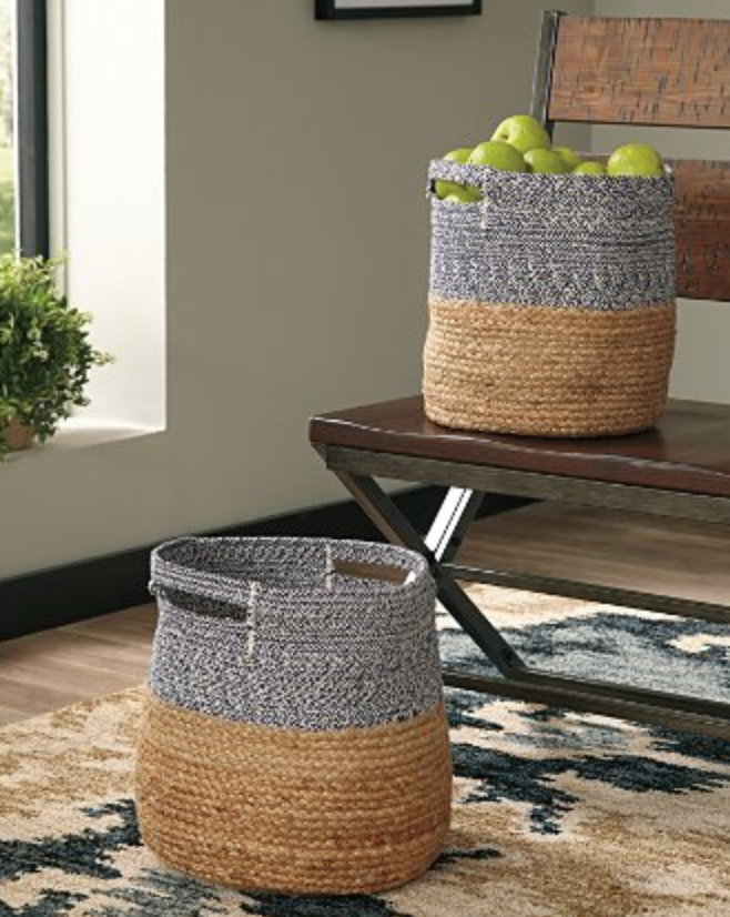 Ashley Home Furniture Parrish Basket