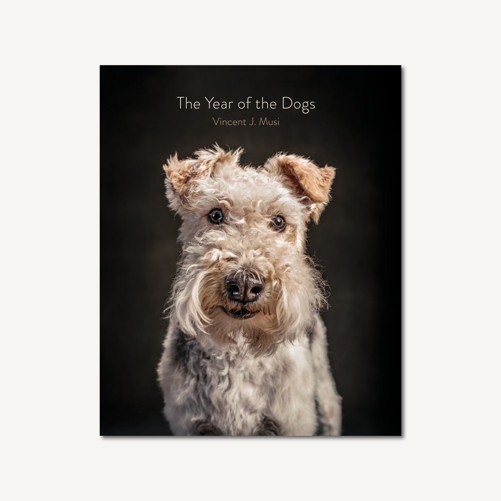 Chronicle Books The Year Of The Dog
