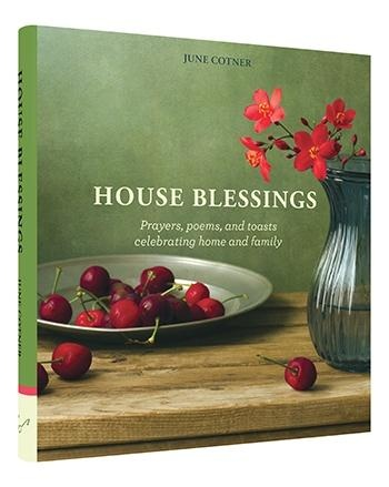 Chronicle Books House Blessing