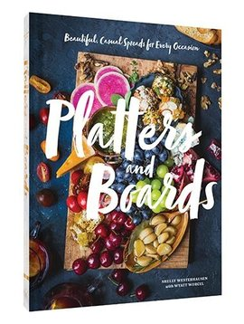 Hachette Books Platters and Boards