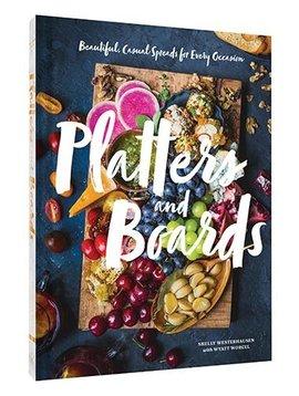 Hachette Books Platters & Boards