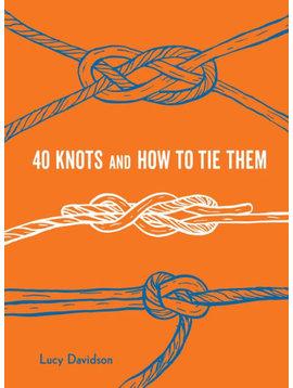 Hachette Books 40 Knots