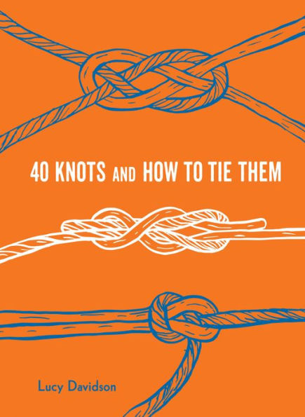 Hachette Books 40 Knots