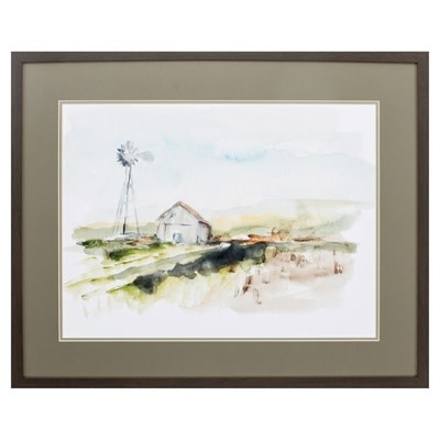 Propac Images Rural Plein Air