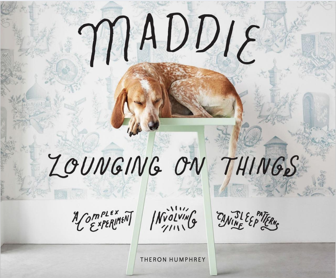 ABRAMS-STC Maddie Loungin