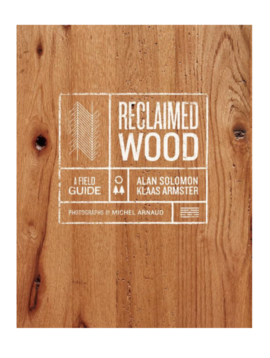 ABRAMS-STC Reclaimed Wood