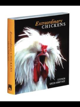 ABRAMS-STC Extraordinary Chickens Chunky Edition