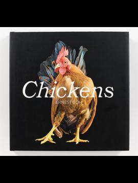 ABRAMS-STC Chickens