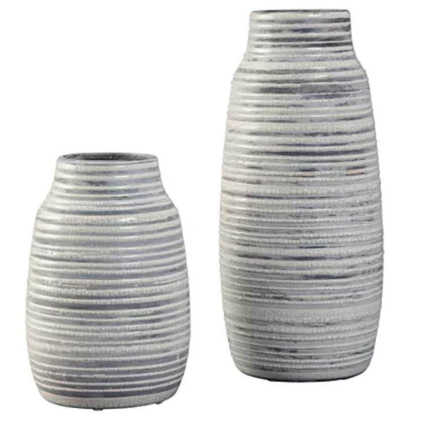 Ashley Home Furniture Donaver Vase