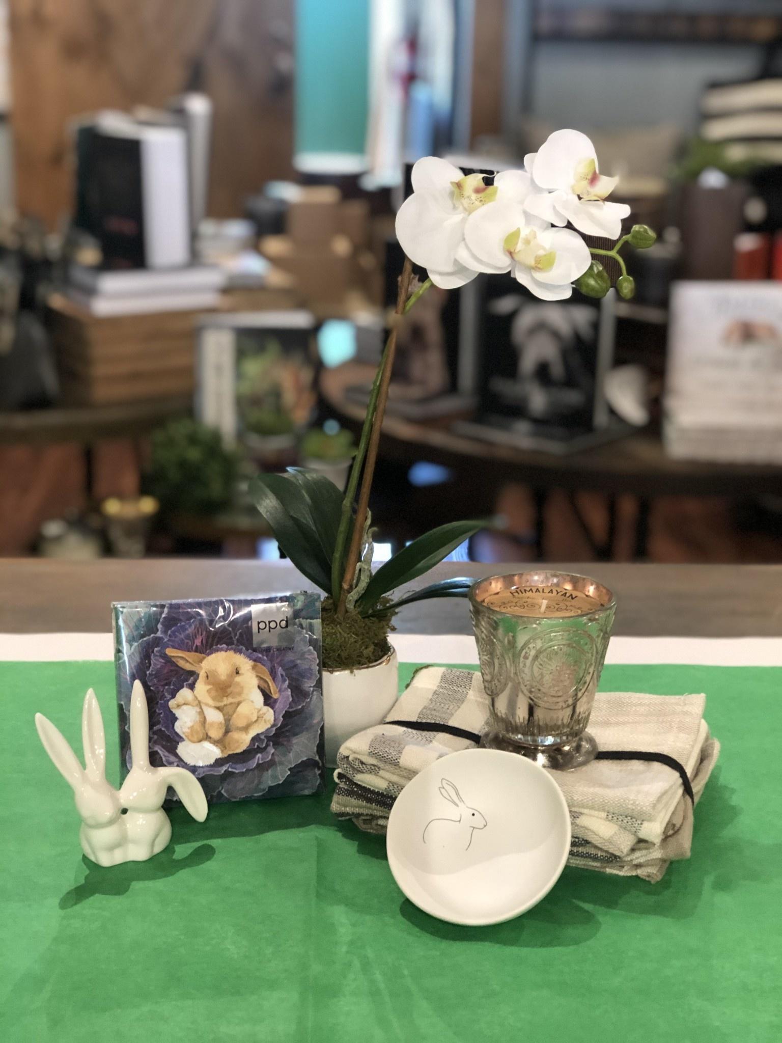 Spring Gift Box