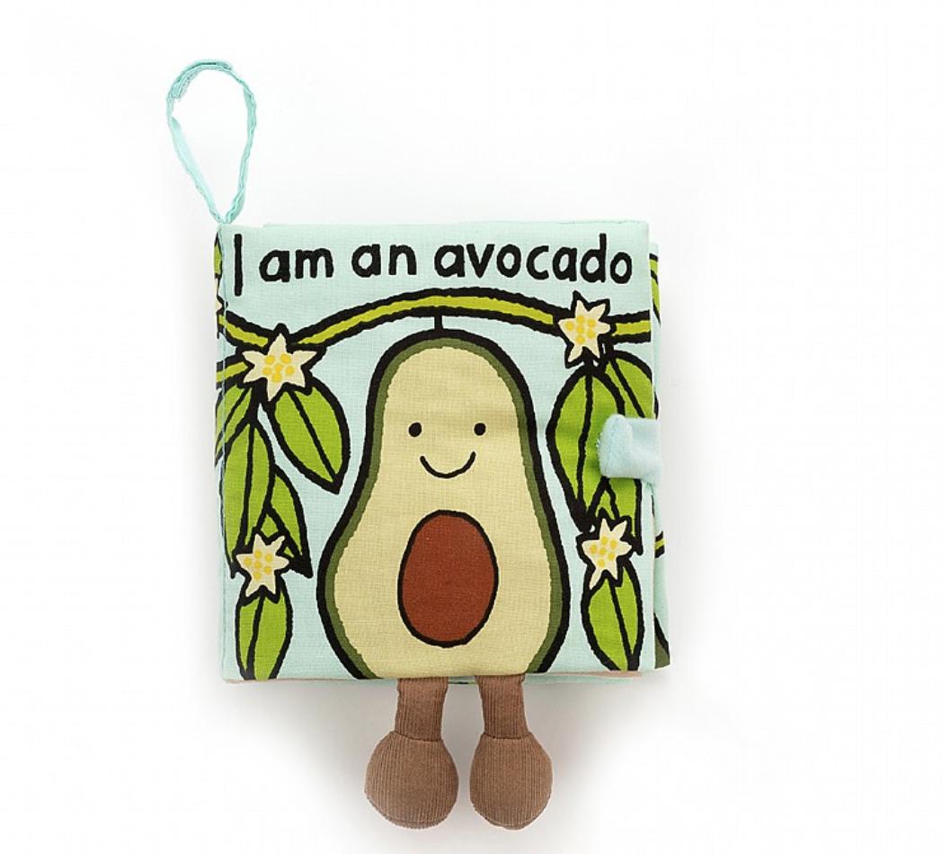 Avocado Book