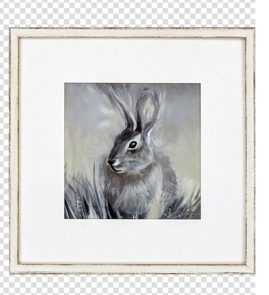 Paragon Wild Hare