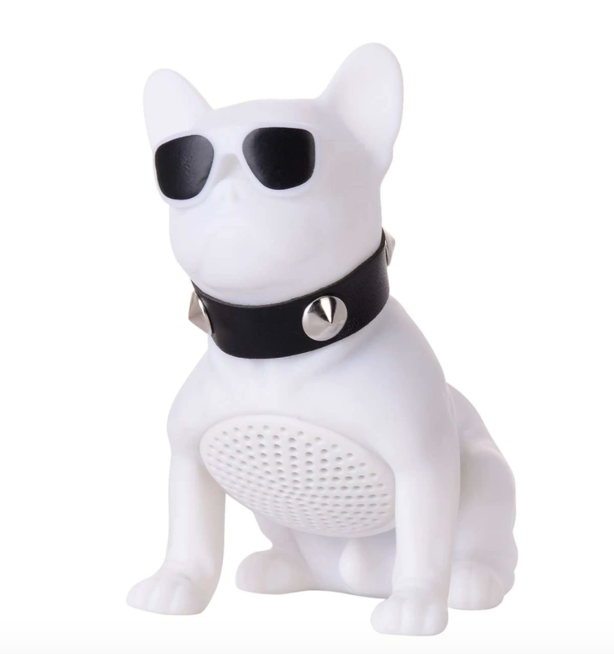 Mad Dog Bluetooth Bulldog