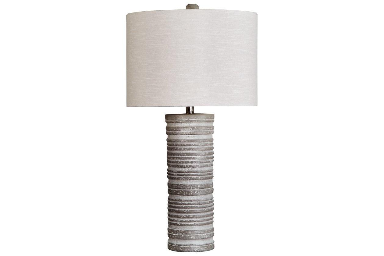 Ashley Home Furniture Nadyia Table Lamp