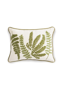 Fern 18x14 Lumbar Pillow