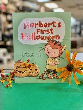 Hachette Books Herbert's First Halloween
