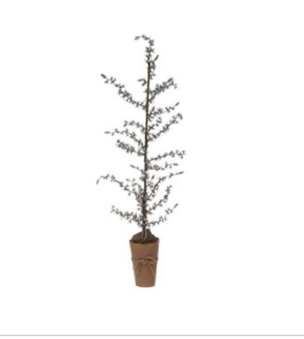 """Faux Atlas Cedar Tree 3""""x30"""""""