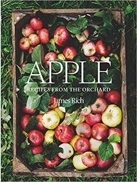Hachette Books Apple Recipes