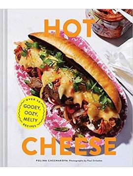 Hachette Books Hot Cheese