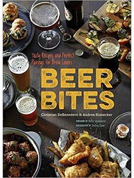 Hachette Books Beer Bites