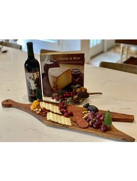 Hachette Books Cheese And Wine