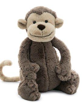 Bashful Monkey Medium