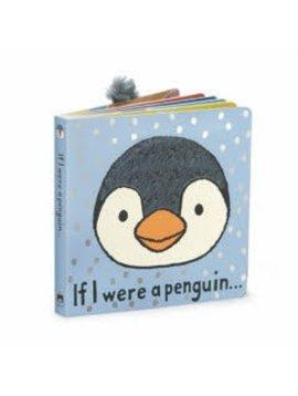 If I Were a Penguin Book