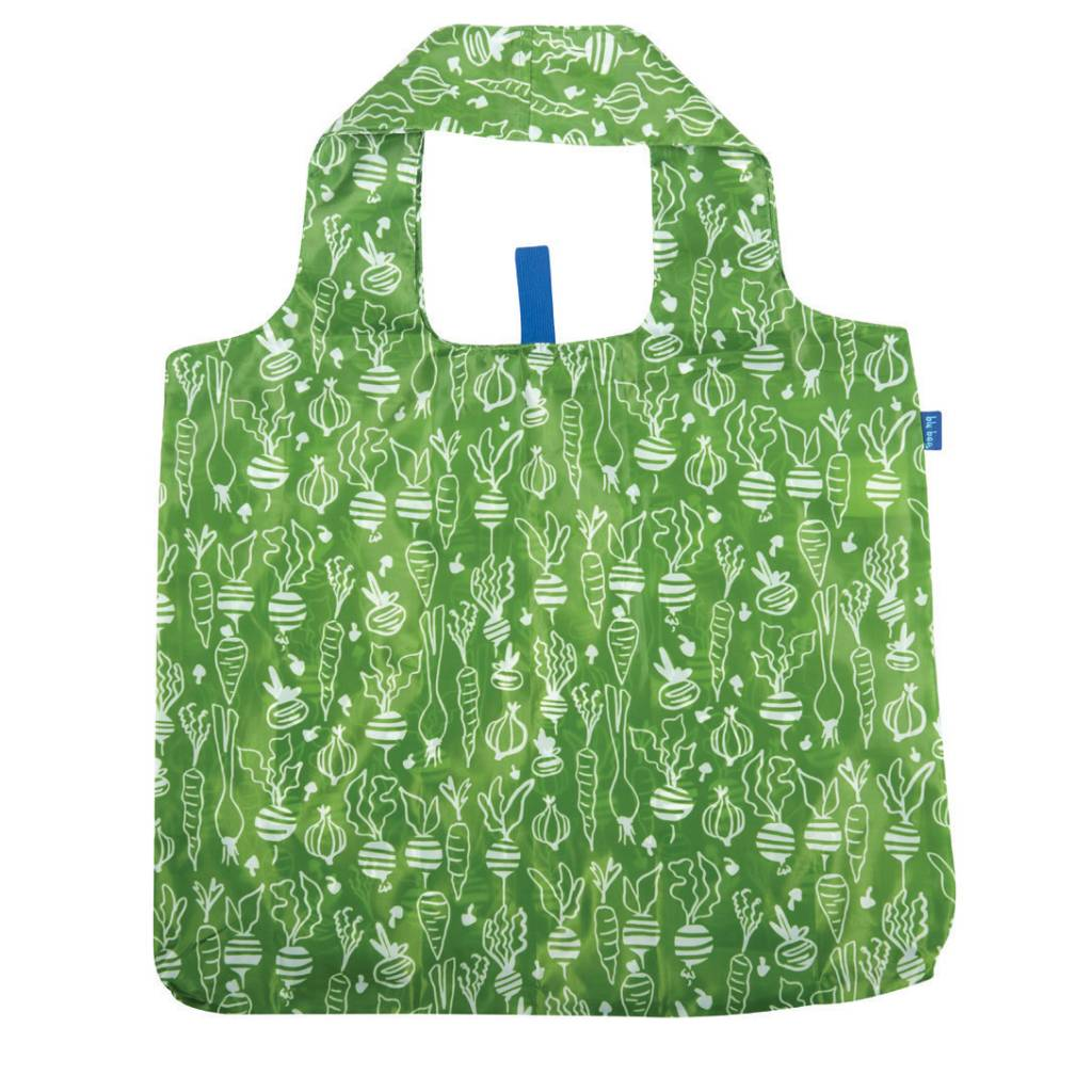 Veggies Green Bag