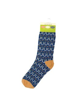 Horseshoes Socks