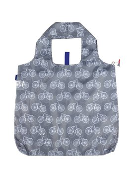 Summer Bikes Grey Bag