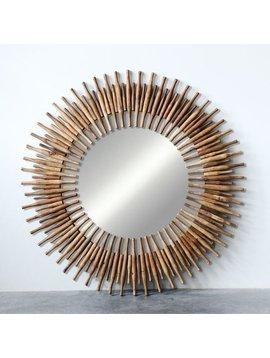Roti Pin Mirror