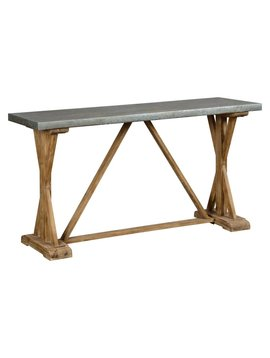 William Console Table