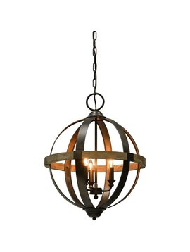 Bryant 3 - Light Chandelier