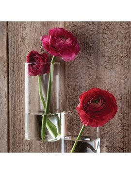 Rectangle Wall Flower Vase