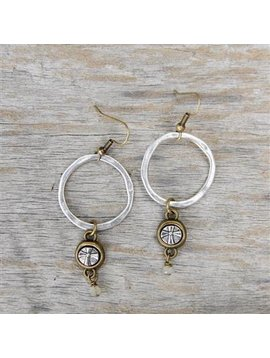 Seventh Heaven Earrings