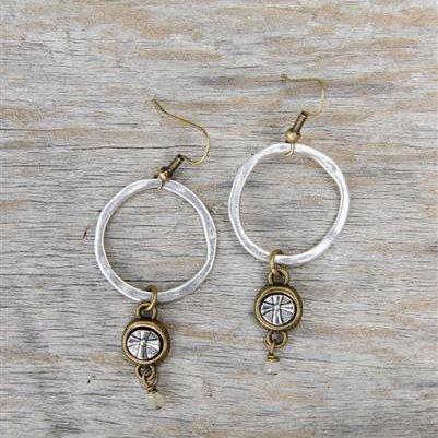 Seventh Heaven Earrings