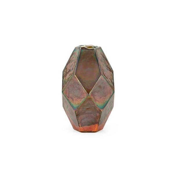 Geode Vase