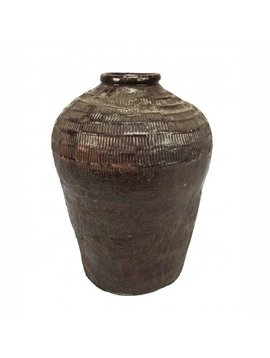 Rice Wine Jar