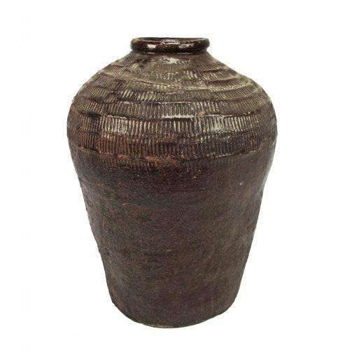Rice Wine Jar