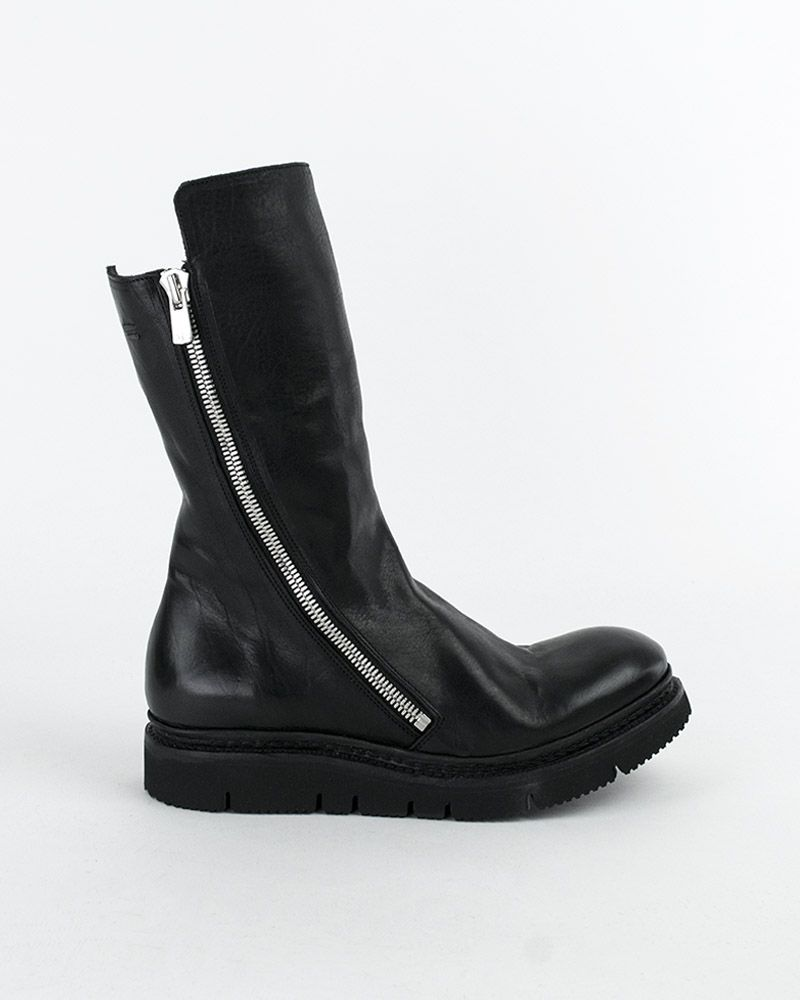 WOLF RE-WAXED BOOT