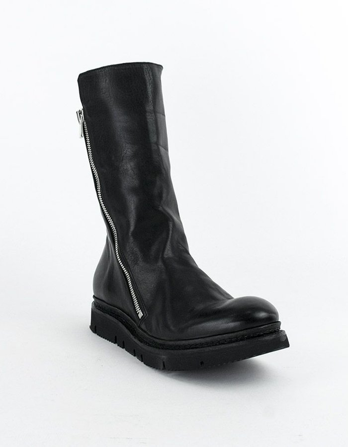 THE LAST CONSPIRACY WOLF RE-WAXED BOOT