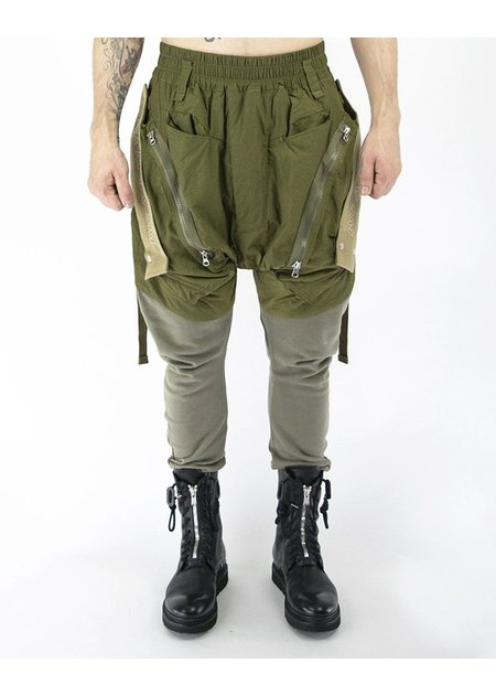 HAMCUS THERMOLITE INSULATED MILITARY CARGO PANT