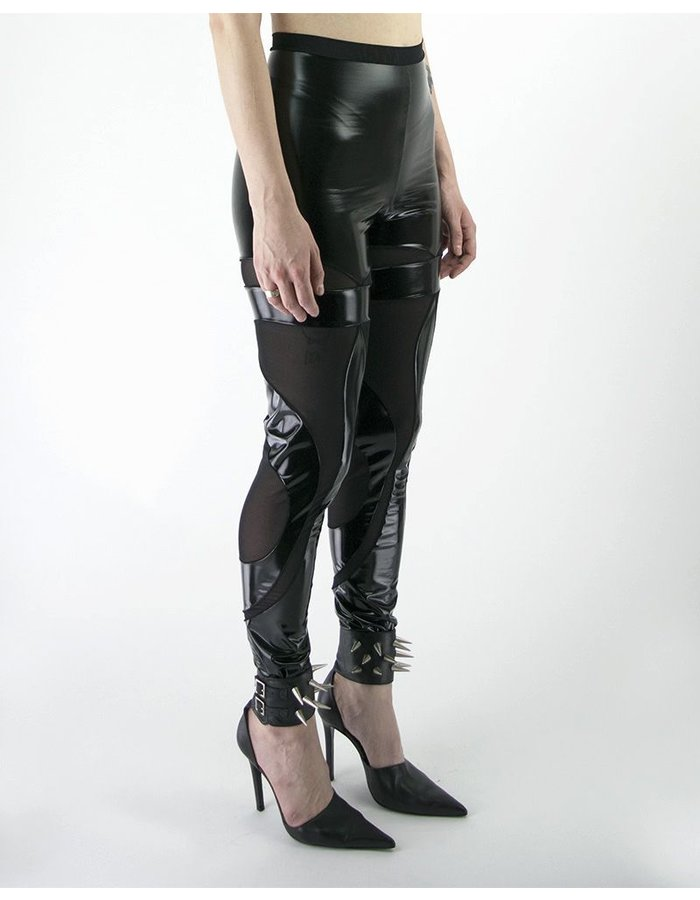 DSTM PHOENIX LEGGINGS BLACK