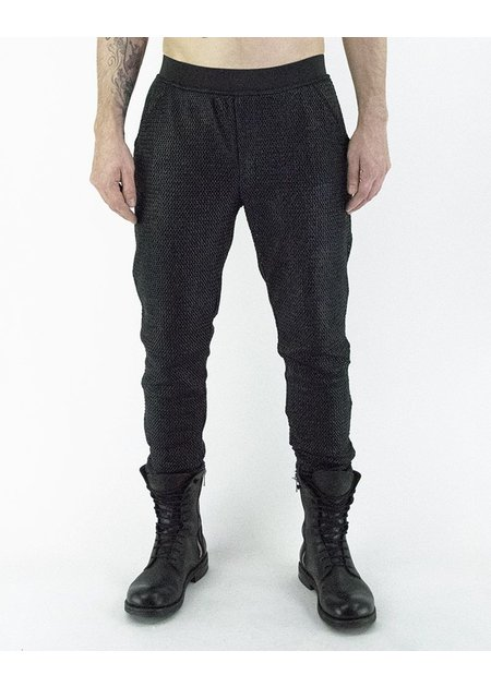 DAVID'S ROAD COATED MESH LEGGINGS