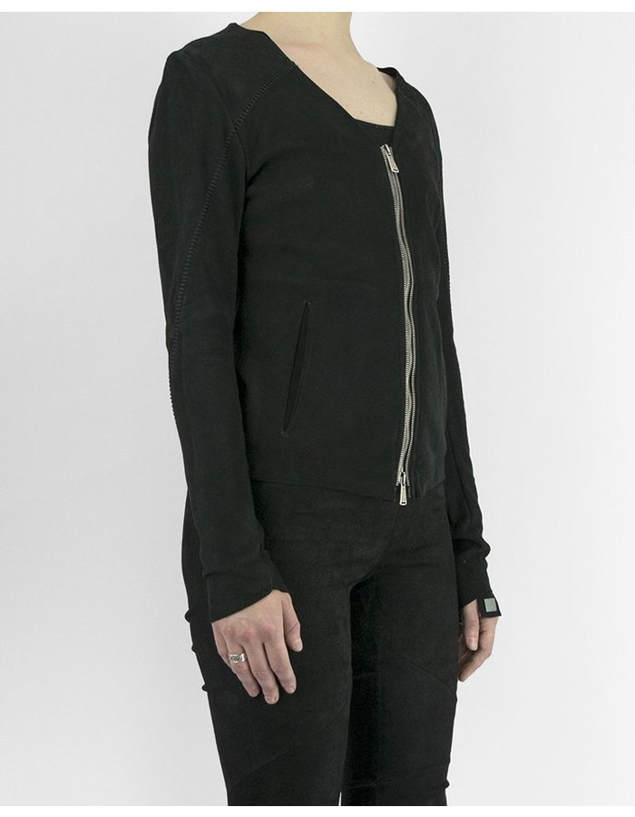 10SEI0OTTO STRETCH LAMB V  NECK CARDIGAN
